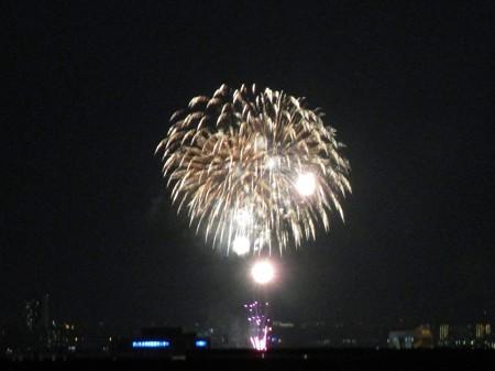 さいたま市の政令指定都市15周年花火大会 (56)