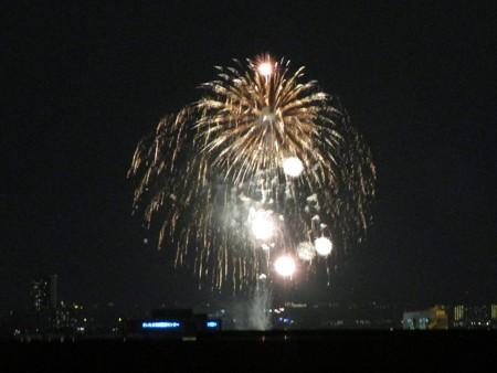 さいたま市の政令指定都市15周年花火大会 (57)