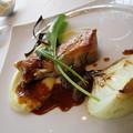 Photos: 本日のお肉料理