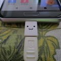 Photos: スマートフォン用USB変換アダプタ
