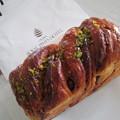 Photos: クルミ入りのパン