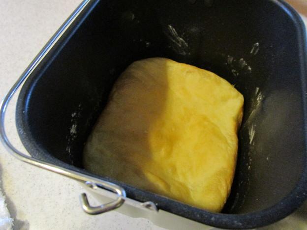 食パンを焼いてみる