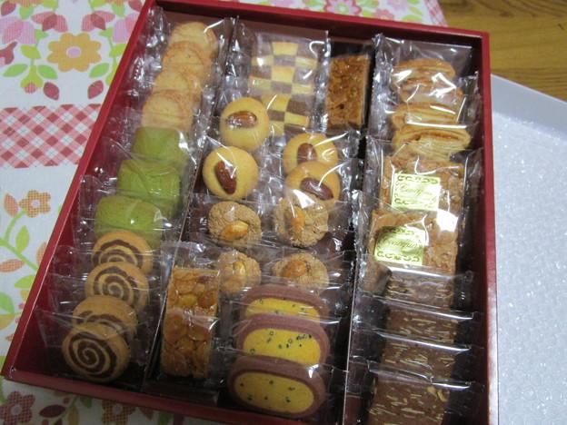 テレサ マリアBOX クッキー お菓子 おやつ 詰合せ