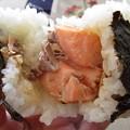 Photos: 鮭、たっぷり(≧∇≦)ノ彡