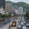 Photos: 新長崎街道を下る168号