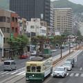 Photos: 新長崎街道を行く305号