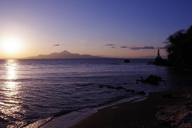 君と眺めたい海