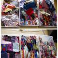 Photos: ハギレボックス 整頓完了!