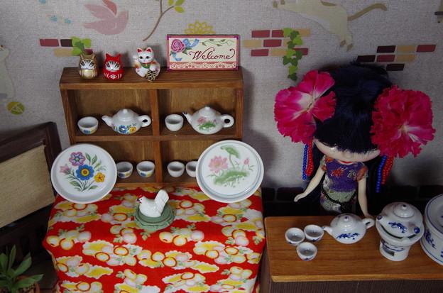 第140回モノコン 茶器コレクション