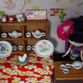 Photos: 第140回モノコン 茶器コレクション
