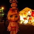 Photos: 灯籠娘