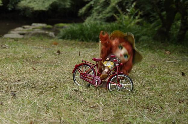 第145回 勝手にモノコン 自転車乗りは難しい!