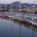 Photos: 海苔養殖作業船