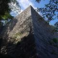 Photos: 丸亀城の石垣