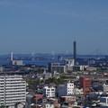 Photos: 瀬戸大橋がよく見えます