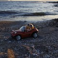 Photos: 海辺をドライブ