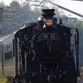 Photos: 黒く輝く無限列車