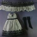 1か月後 なんとか 見られる服が作れるようになりました