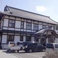 写真: 中野ひな市G