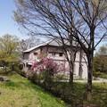 写真: 宣教師館