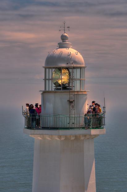Photos: 恋する灯台