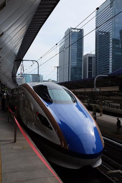 E7系新幹線