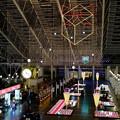 大阪駅「時空の広場」