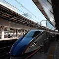 Photos: E7系新幹線