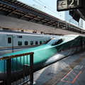 Photos: E5系新幹線