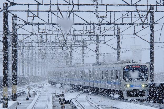 埼京線武蔵浦和駅から