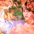 写真: Wish of early autumn