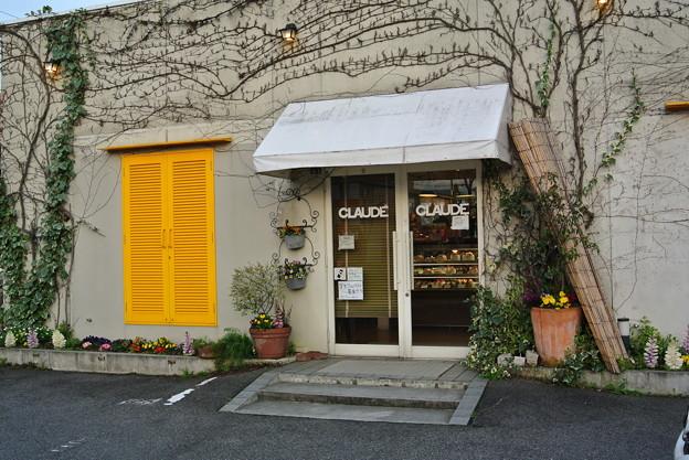 フランス菓子クロード学園通り店 2014.03 (01)
