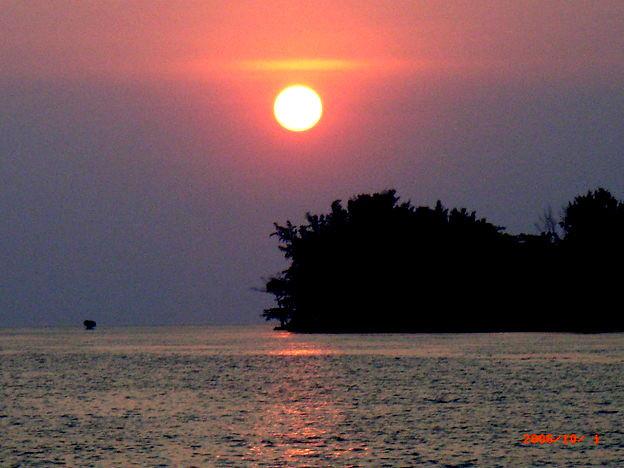 プリウス島2