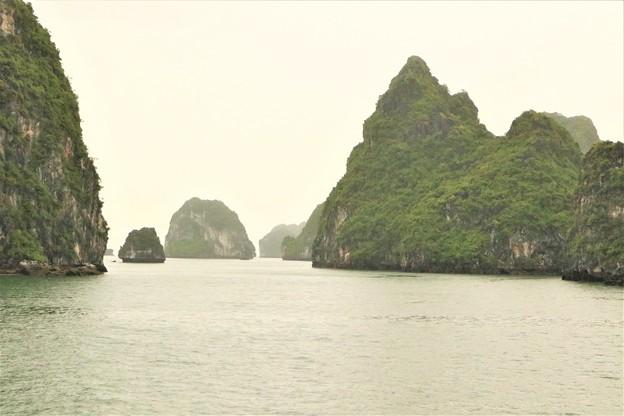 Photos: ハロン湾