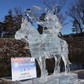 氷彫フェスティバル2019