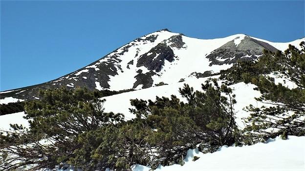 Photos: 乗鞍岳1