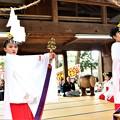 Photos: 浦安の舞