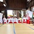Photos: 浦安の舞1