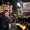 Photos: 宵祭り1