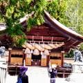 Photos: 諏訪大社下社秋宮