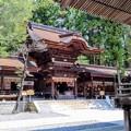 Photos: 諏訪大社下社秋宮2