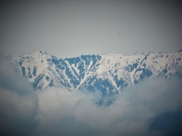 Photos: アルプス山脈1