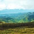 Photos: 美ヶ原からの眺望