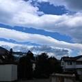 Photos: 四層雲
