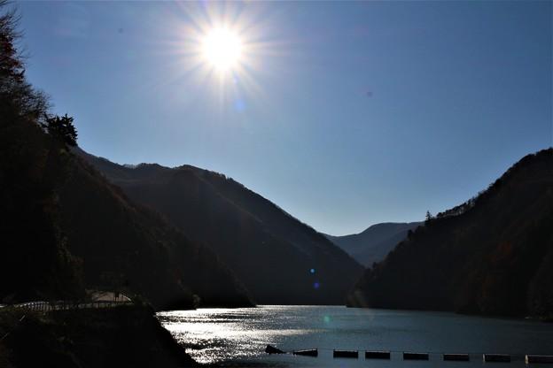 奈川度ダム