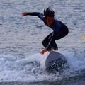 風はオフショア@湘南・鵠沼海岸 #湘南 #藤沢 #海 #波 #wave #surfing #mysky #beach