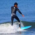 写真: オフショアの湘南・鵠沼海岸 #湘南 #藤沢 #海 #波 #wave #surfing #mysky #beach