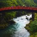 神橋 #日光 #世界遺産 #nikko #japan #temple #寺 #worldheritage #二荒山神社 #shrine