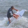 Photos: 夕方の湘南・鵠沼海岸の波は腹から胸サイズ #湘南 #藤沢 #海 #波 #wave #surfing #サーフィン #sea