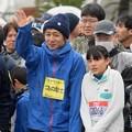 藤沢市民マラソンゲストランナー つるの剛士さん #marathon #run #湘南 #藤沢 #江ノ島 #enoshima #マラソン